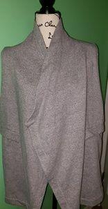 Fabletics Sports Vest Cardigan size XX-Large